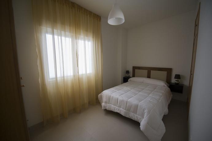 Hotel Apartamentos Gibralfaro Centro