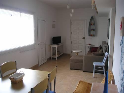 Apartamentos Marinera I y II
