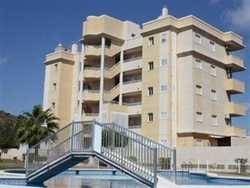Apartamentos Apartamentos Parque Marino