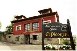 Apartamentos Apartamentos Rurales El Picoretu