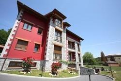 Hotel Apartamentos Rurales La Viña
