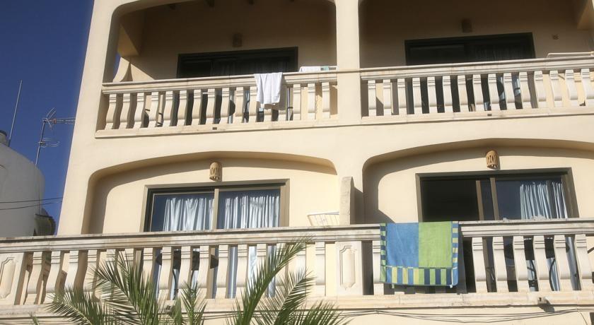 Apartamentos Apartamentos Tahiti