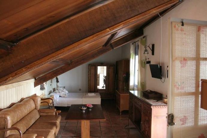 Apartamentos Turísticos Casa Pepa
