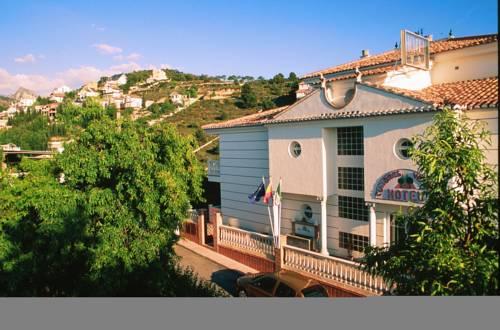 Apartamentos Apartamentos Turísticos Cumbres Verdes