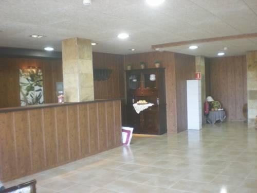 Hotel Apartaments Ca La Pauleta