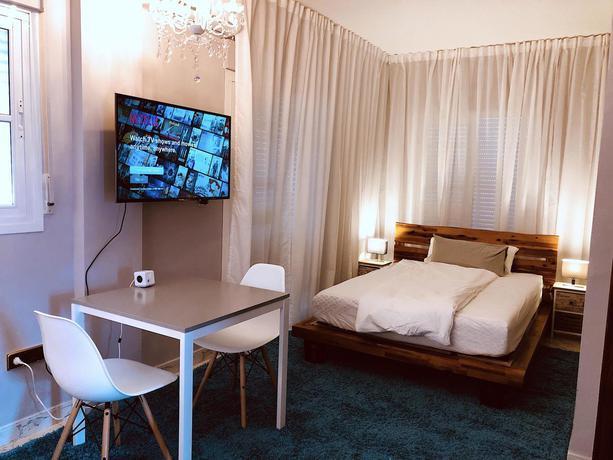 Hotel Aparthotel La Palmera
