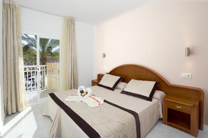 Hotel Aparthotel Playamar