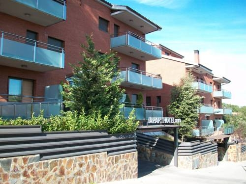 Hotel Aparthotel del Golf