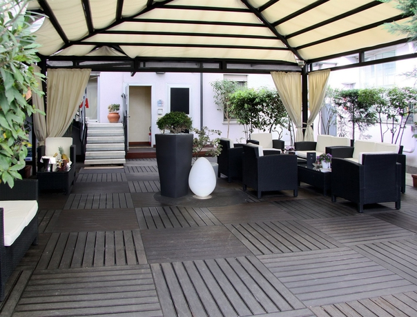 Hotel Apogia Sirio
