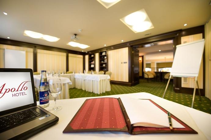 Hotel Apollo Hotel Bratislava