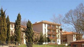 Hoteles rouffiac tolosan for Appart hotel 31240
