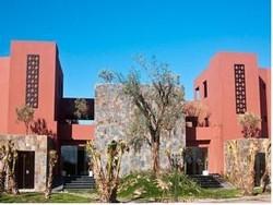Hotel Appartements Janat Azaitoune