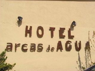 Hotel Arcas De Agua