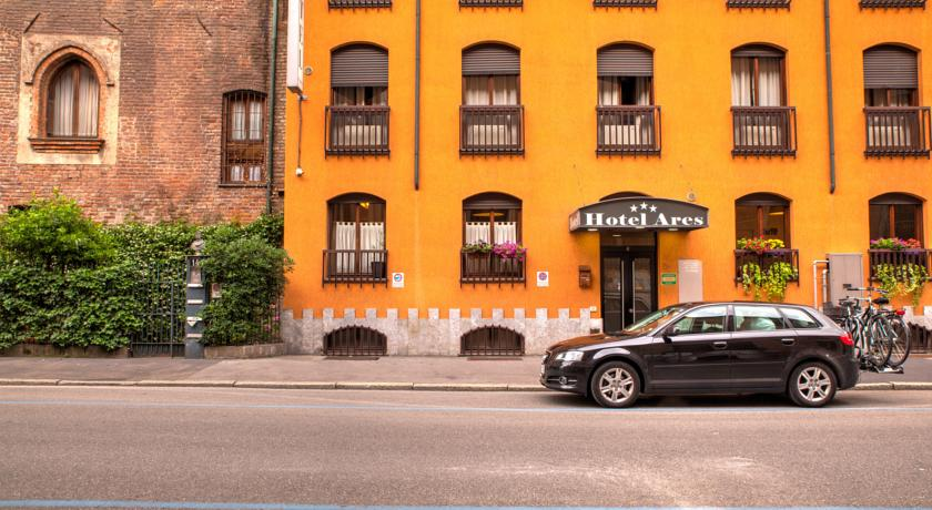 Hoteles niguarda for Hotel ornato milano