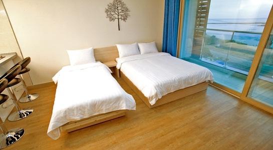 Hotel Areumdaun Resort