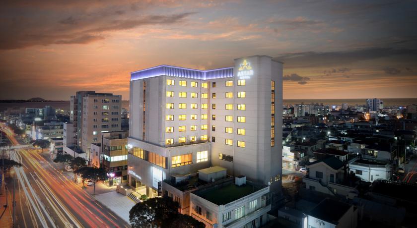 Hotel Astar