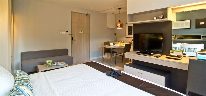 Hotel At Mind Executive Suites