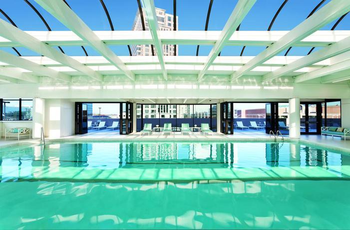 Hotel Atlanta Ritz Carlton Hotel Buckhead