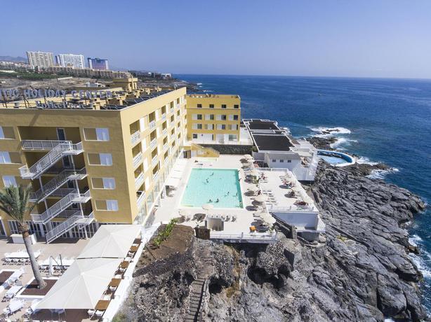 Apartamentos Atlantic Holiday Center