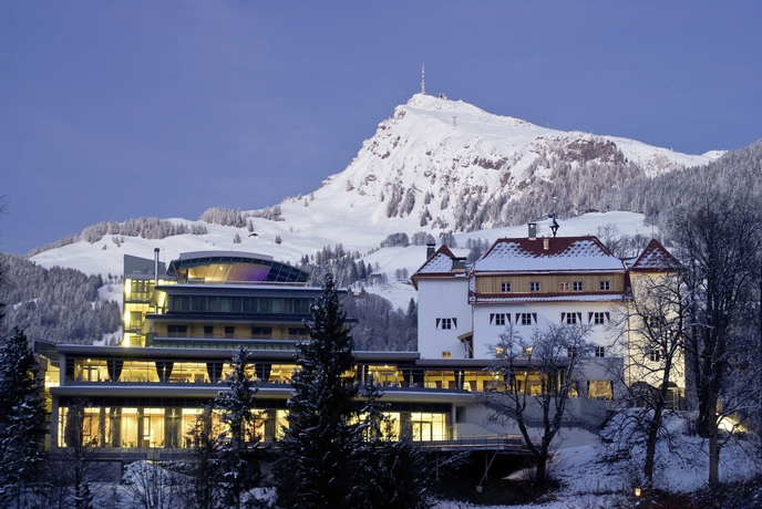 Hotel Austria Trend Schloss Lebenberg