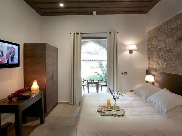 Hotel Ayii Anargyri Natural Healing Spa