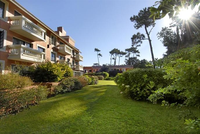 Hotel BARRADAS PARQUE HOTEL