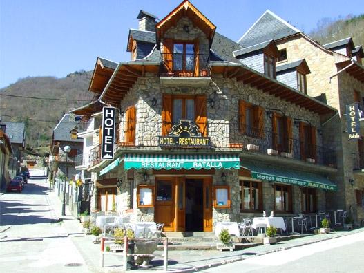Hotel BATALLA HOTEL