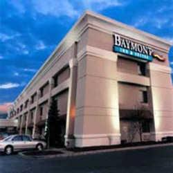 Hotel BAYMONT TAMPA SOUTHEAST
