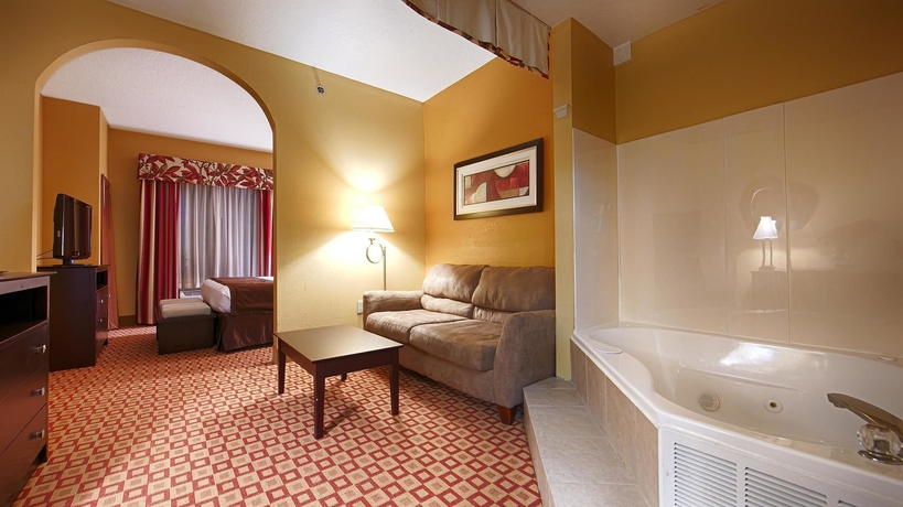 Hotel BEST WESTERN PLUS BRADENTON