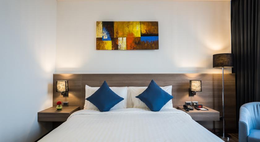Hotel BEST WESTERN PLUS Wanda Grand