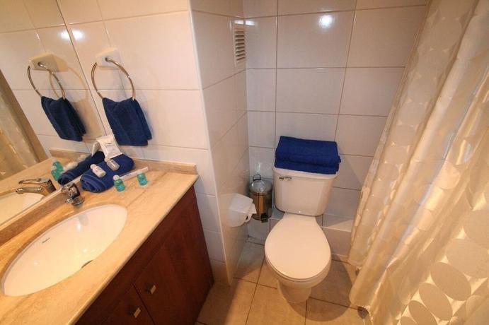 Apartahotel BMB Suites Apart Hotel