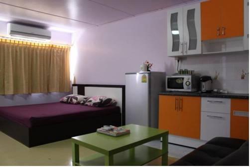 Hotel Baan Khun Rak