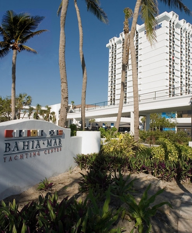 Hotel Bahia Mar Fort Lauderdale Beach