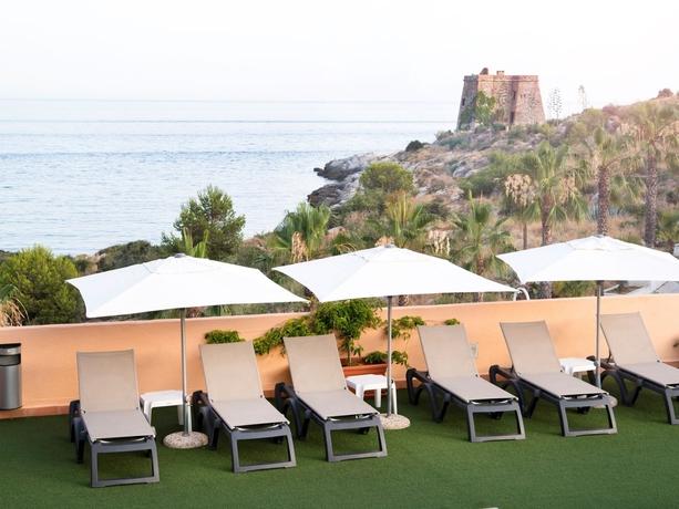 Hotel Bahia Tropical