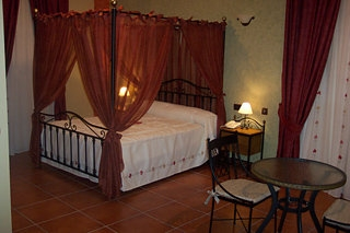 Hotel Balcon de los Montes