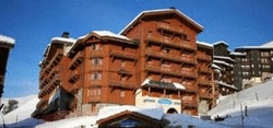 Hotel Balcons village Belleplagne