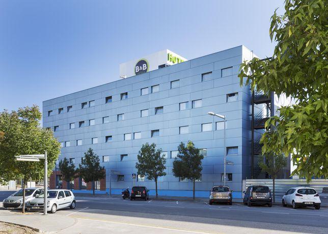 Hotel B&B Girona