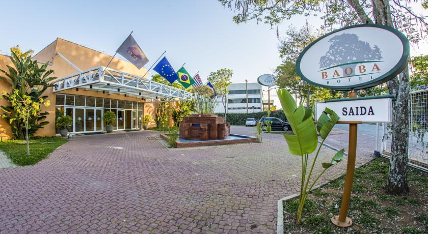 Hotel Baobá