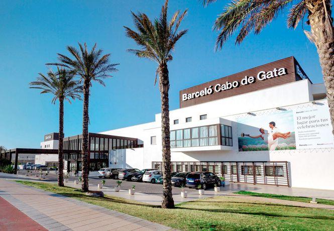 Hotel Barcelo Cabo de Gata