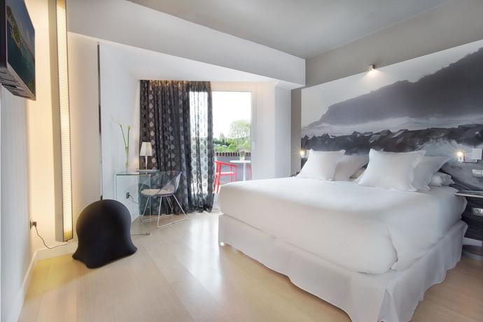 Hotel Barcelo Costa Vasca