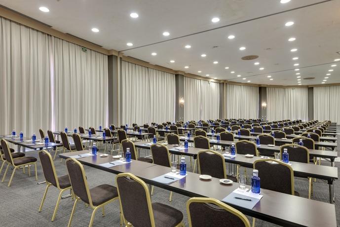 Hotel Barceló Jerez Montecastillo & Convention Center