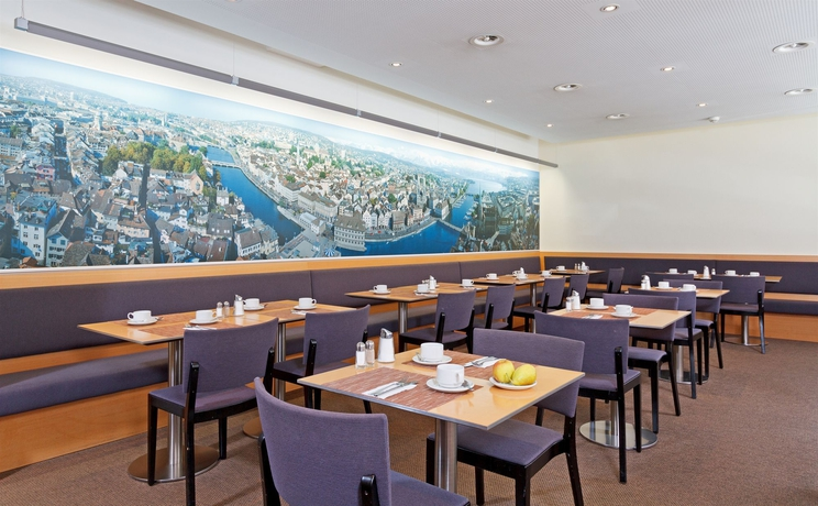 Hotel Basilea Swiss Quality