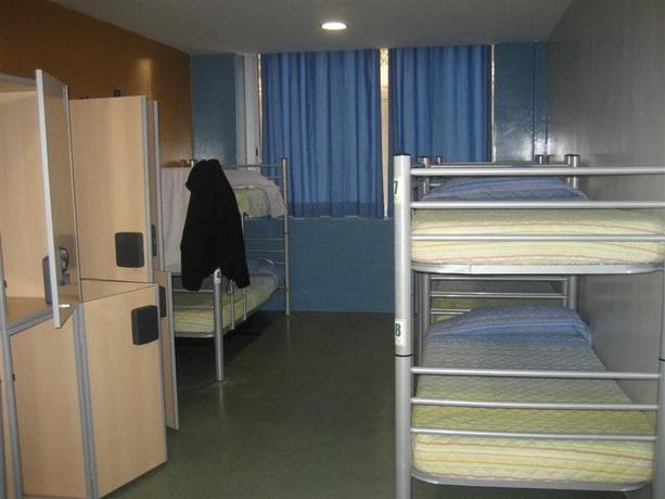 Albergue Be Dream Hostel (Ex. Barcelona Dream)