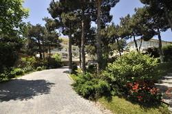 Hotel Beaumonde Garden