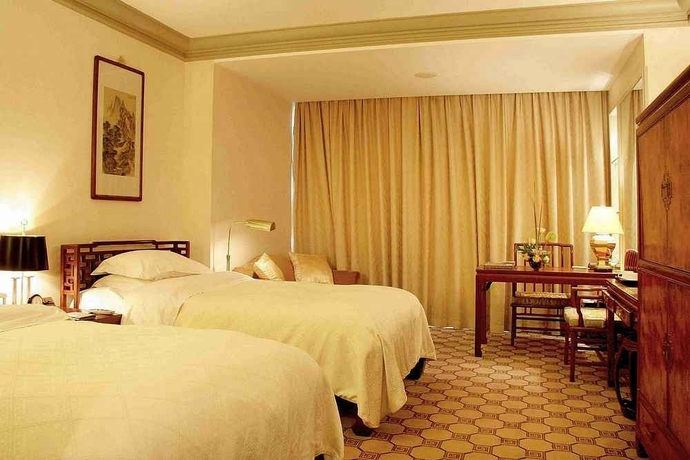 Hotel Beijing Grand Hotel