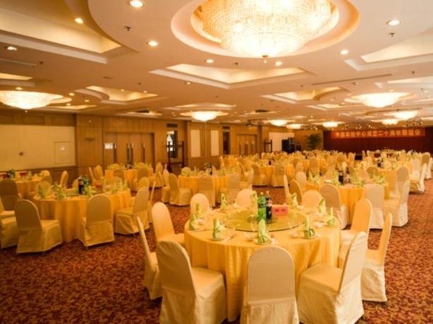 Hotel Beijing Jinjiang Fuyuan Hotel