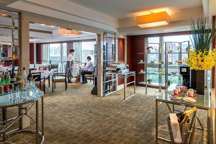 Hotel Beijing Kuntai Royal
