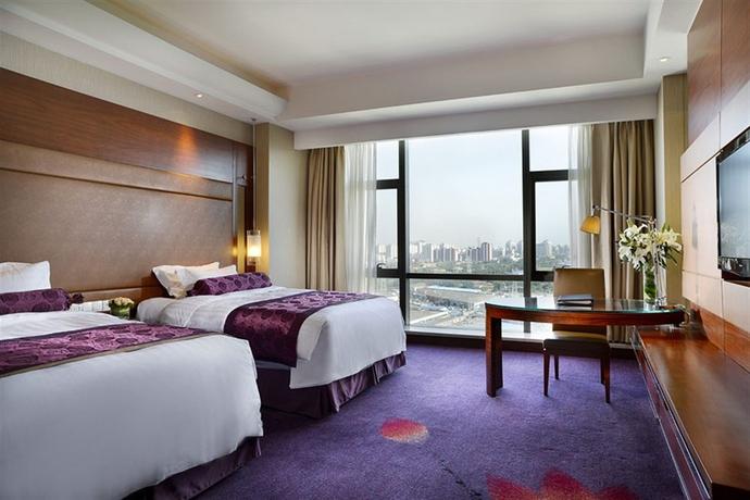 Hotel Beijing Taishan