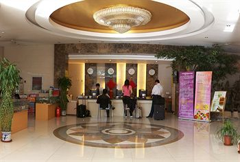 Hotel Beijing Youth Holiday Yizhuang Branch