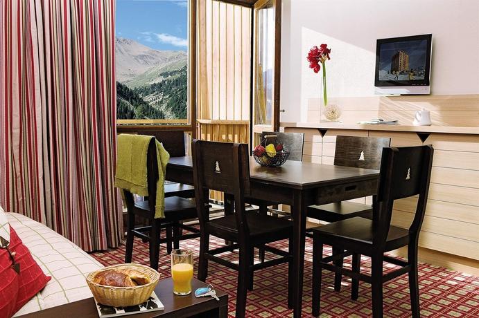Hotel Belambra Le Roc Blanc